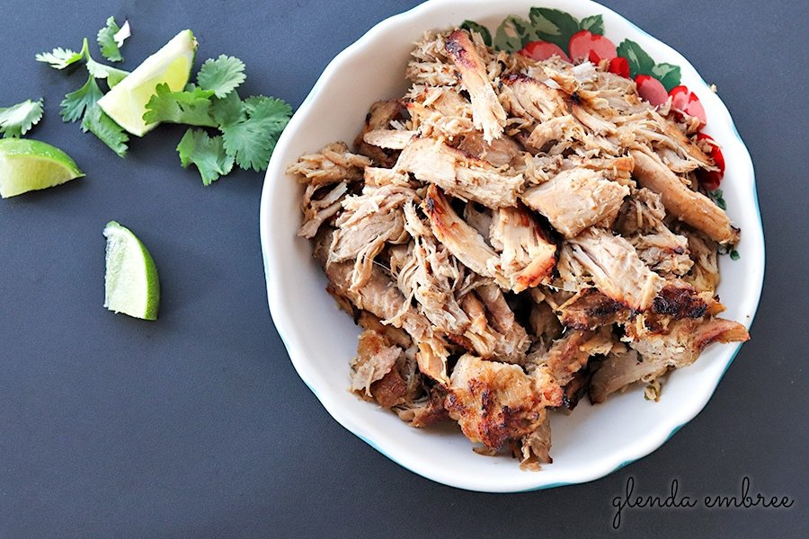 Crock-Pot Pork Carnitas
