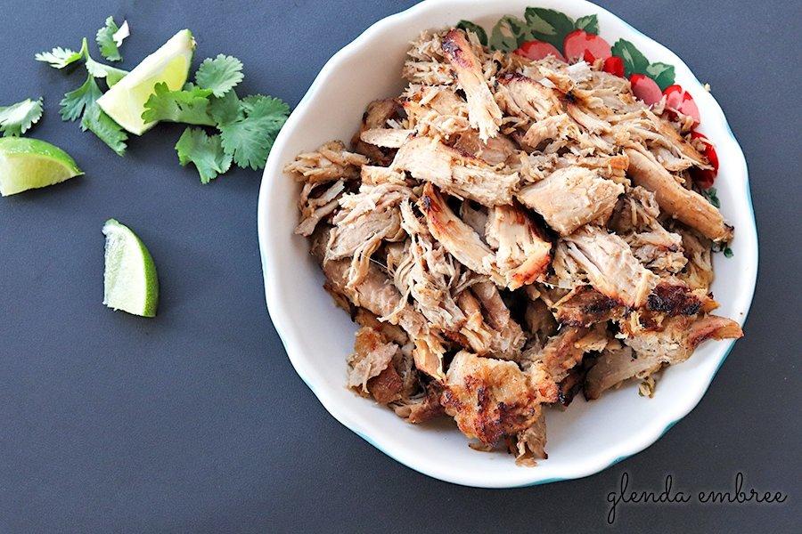 Crock-Pot Pork Carnitas
