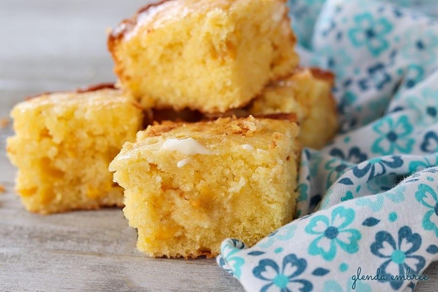 favorite sweet cornbread